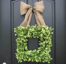 front door decorations for wedding shower and front door