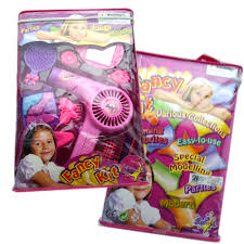 Jual Hair Dryer Baterai jual mainan fancy kit set with hair dryer baterai peppo