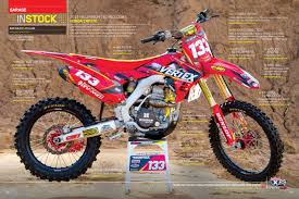 2014 motocross bikes jay clark enterprises motocross to the extreme
