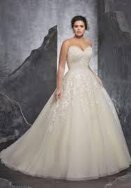 wedding plus 8 glamorous plus size wedding dresses you ll want to wear