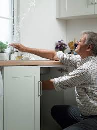 Kitchen Faucet Water Pressure Water Pressure Regulator