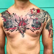 40 trash polka tattoo ideas 2018