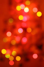 blurred christmas lights free stock photo public domain pictures