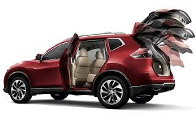 nissan rogue for lease 2016 nissan rogue in baton rouge la all star nissan