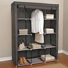 100 best closet organizer ideas sets bedroom iron metal wooden