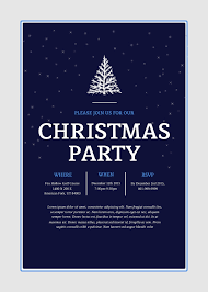 6 free christmas templates u0026 examples lucidpress