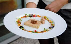 dressage des assiettes en cuisine comment dresser une assiette de foie gras recettes my girly