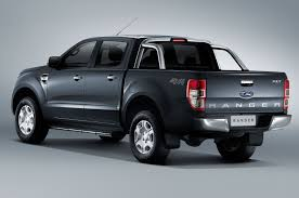 Ford Ranger Truck Canopy - new ford ranger tempts us from afar
