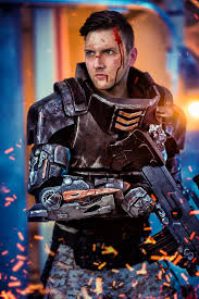 Call Duty Black Ops Halloween Costumes Call Duty Call Duty Black Ops 3 Cosplay Fake Nerd Boy