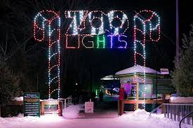 henry vilas zoo christmas lights zoo lights at henry vilas zoo madison