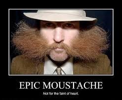 Meme Mustache - i mustache you a question meme by tres anna memedroid
