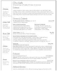 cover letter fashion resume sample fashion resume sample fashion