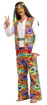 get a far out deal on a groovy hippie costume 115 low price
