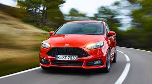 ford focus st diesel 2015 review by car magazine