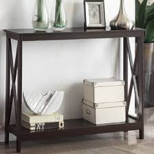 Table For Entryway Console Sofa And Entryway Tables You Ll Wayfair