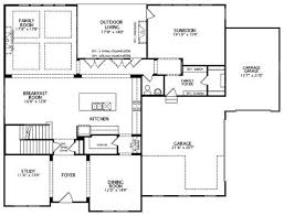 million dollar homes floor plans willowsford a floor plan review the oakton by drees homes
