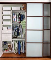 Closets Sliding Doors Modern Closet With Hardwood Floors By Transform Home Zillow Digs