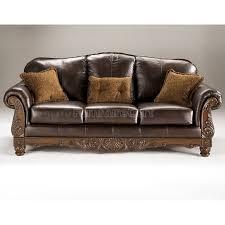 Durablend Leather Sofa Ashley Leather Sofa 1 Lofty Idea Knox Durablend Coffee Sofa Ashley