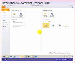 sharepoint designer sharepoint designer 2010 it pro