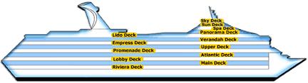 valor cruise ship deck plans best image cruise ship 2017