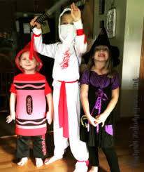 Oriental Halloween Costumes Halloween Megalomaniac Mommy
