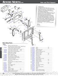 series ii iia iii body rovers north classic land rover parts