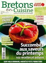bretons en cuisine bretons en cuisine n 17