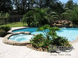 texas backyard landscaping ideas swimming pools u2013 enjoy your own