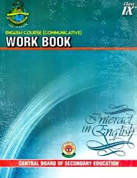 english course communicative work book interact in english class