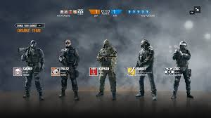 Rainbow Six Siege Operators In Six Siege Review All Your Base Are Belong To Us N3rdabl3