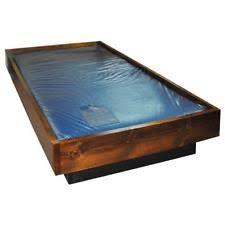 mattresses in mattress type waterbed size 21 ebay