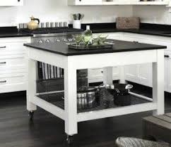 retro kitchen islands kitchen islands on casters foter