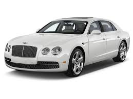 2016 bentley flying spur review ratings specs prices and