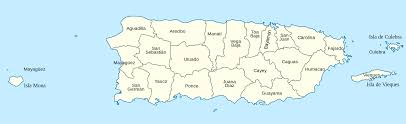 Puerto Rico On A Map by File Usa Puerto Rico Consolidation Svg Wikimedia Commons