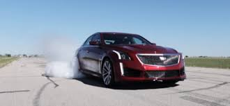 cadillac cts v 0 to 60 750hp 2016 cadillac cts v hpe750 by hennessey 0 to 60 in 3 2