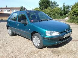 2 door peugeot cars peugeot 106 zen 1 5 diesel 2003 03 5 door 2 owners genuine