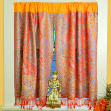Homemade Curtains Without Sewing Making Curtains Without Sewing Instacurtainss Us