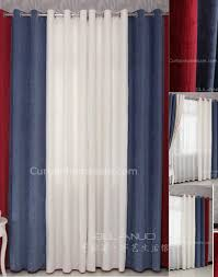Bright Blue Curtains Curtain Curtain Grey Velvet Curtains White And Blue For Bedroom