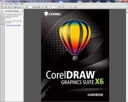 corel draw x6 rutor guide book requires a password coreldraw graphics suite x6