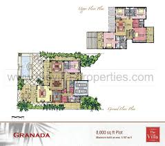 villa floor plans the villa floor plans thevilla properties