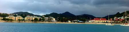 St Lucia Island Map Saint Lucia Wikitravel