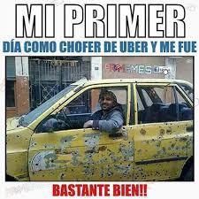 Meme Uber - ch祿fer de uber meme by eduardquboxxbell memedroid