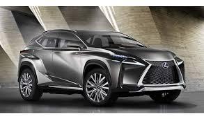 2018 lexus nx release date changes and redesign rumor car rumor