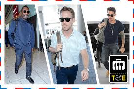 the best men u0027s airport to wear on every upcoming trip