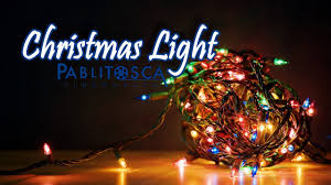 Coldplay Christmas Lights Cover Coldplay Christmas Lights Pablitosca Youtube