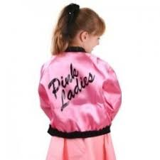 Halloween Costumes Pink Ladies 15 Mallory U0027s Pink Lady Costume Images Grease