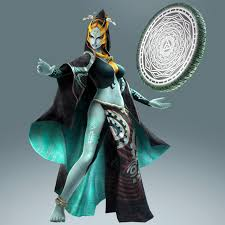 Midna Halloween Costume Midna True Form Playable Character Hyrulewarriors