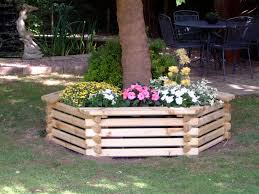 diy large wooden planters margarite gardens