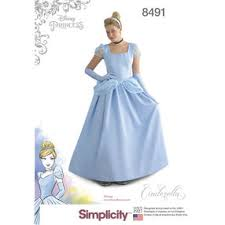Costumes Girls Halloween Costume Sewing Patterns Simplicity