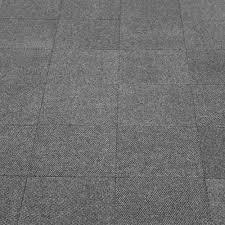 Basement Raised Floor by Carpet Tile Home Raised Base Carpet Tiles Snap Connect